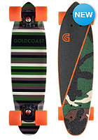 GOLDCOAST Complete Conflict Longboard camo