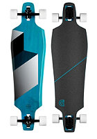 GOLDCOAST Complete Matrix Longboard one colour