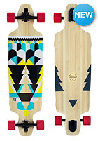 GOLDCOAST Complete Process Longboard one colour