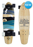 GOLDCOAST Complete Salvo Longboard one colour