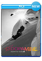 GOOD QUESTION Absinthe/ Dopamine Blu Ray 2013 one colour