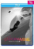 GOOD QUESTION Absinthe/ Dopamine Blu Ray 2013 one colour