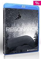 GOOD QUESTION Absinthe Resonance Blu-ray one colour