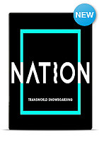 GOOD QUESTION Nation / Transworld Snowboarding DVD 2013 (inkl. Buch) one colour