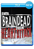 GOOD QUESTION Think Thank/ Brain Dead Heart Attack Blu Ray 2013 one colour
