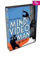 GOOD QUESTION Think Thank Mind The Video Man DVD one colour