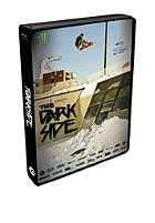 GOOD QUESTION Videograss The Dark Side DVD one colour