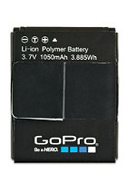 GOPRO HD HERO 3 & HD HERO 3+ Rechargeable Battery one color