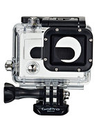 GOPRO HERO3 Replacement Housing (BacPac kompatibel) one color