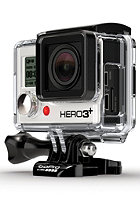 GOPRO HERO3+ Skeleton Housing NEU one colour