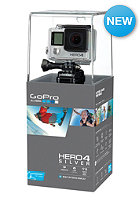 GOPRO HERO4 Silver Adventure one colour