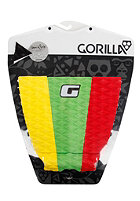 GORILLA Adriano Pad rasta