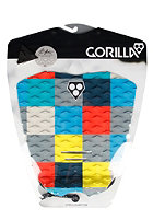 GORILLA Kai Pad Colour Squares Assorted