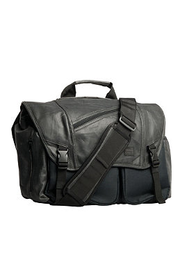 GRAVIS Dispatch Wax Bag black wax