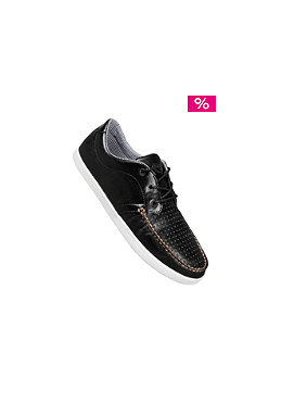 GRAVIS Skipper black/white