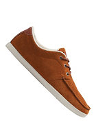 GRAVIS Skipper sudan brown