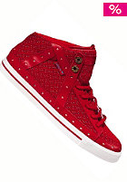Womens Gemini Hi chinese red