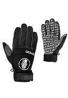 GRENADE Brainwasher Gloves black