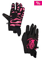 GRENADE Instinct Gloves black