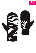 GRENADE Instinct Gloves black/white