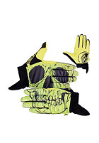 GRENADE Skull Gloves slime