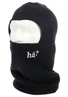 H�? The Mask Nackwarmer black
