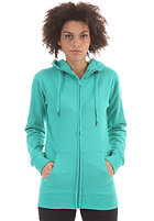 H�? Womens Street Hooded Jacket turquoise