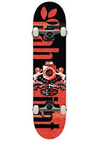 HABITAT Coat Of Arms Complete Skateboard 7.75