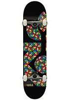 HABITAT Geopod Complete Skateboard 7.75
