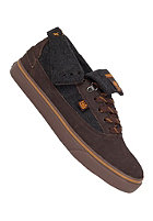 HABITAT Guru High FP black/chocolate