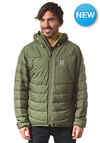 HAGL�FS Bivvy Down Jacket juniper