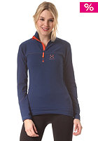 HAGL�FS Womens Actives Warm II hurricane blue