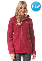 HAGL�FS Womens Pile Jacket volcanic pink