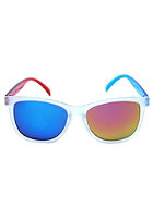 HAPPY HOUR High Tides Provost Sunglasses clear
