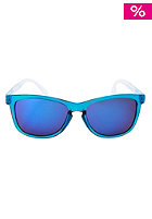 HAPPY HOUR Rip Tide Sunglasses blue/clear