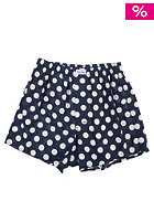 HAPPY SOCKS Big Dot Boxershort navy/white
