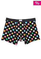 HAPPY SOCKS Big Dot Brief Boxershort black/multi
