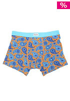 HAPPY SOCKS Paisley Brief Boxershort blue/orange
