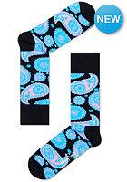 HAPPY SOCKS Socks Paisley black/multi