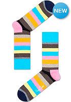 HAPPY SOCKS Socks Stripe multi I