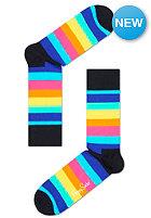 HAPPY SOCKS Socks Stripe multi