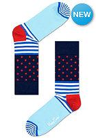 HAPPY SOCKS Socks Stripes & Socks multi