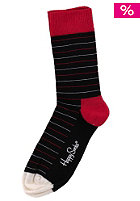 HAPPY SOCKS Thin Stripe Socks 03