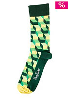 HAPPY SOCKS Womens Optic Socks 002