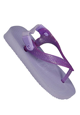 HAVAIANAS KIDS/ Baby Top Sandals lavander