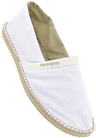 HAVAIANAS Origine Espadrille white