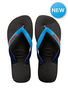 HAVAIANAS Top Mix black/capri
