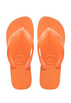 HAVAIANAS Top orange lux