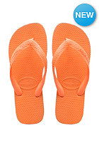 HAVAIANAS Top orange lux