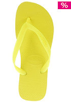 HAVAIANAS Top Sandal neon yellow